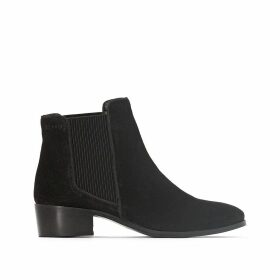 Yue Ankle Boots