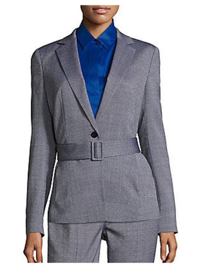 Jalesa Virgin Wool Jacket