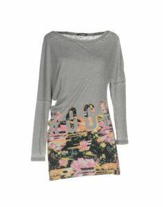 GUESS TOPWEAR T-shirts Women on YOOX.COM