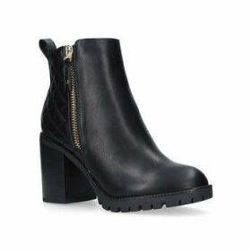 Womens Joy Ankle Boots Miss Kg Black, 6.5 UK
