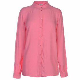 JDY Dicte Long Sleeve Shirt - Aurora Pink