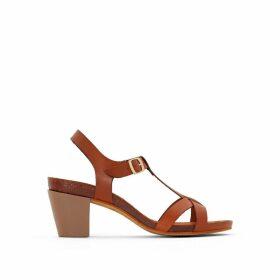 Pietra High Heeled Sandals