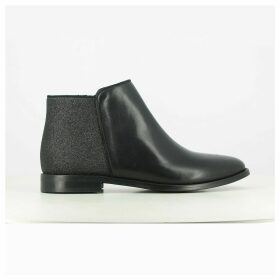 Doumia Metallic Back Boots