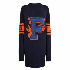 FENTY PUMA by Rihanna Varsity Letter Sweatshirt