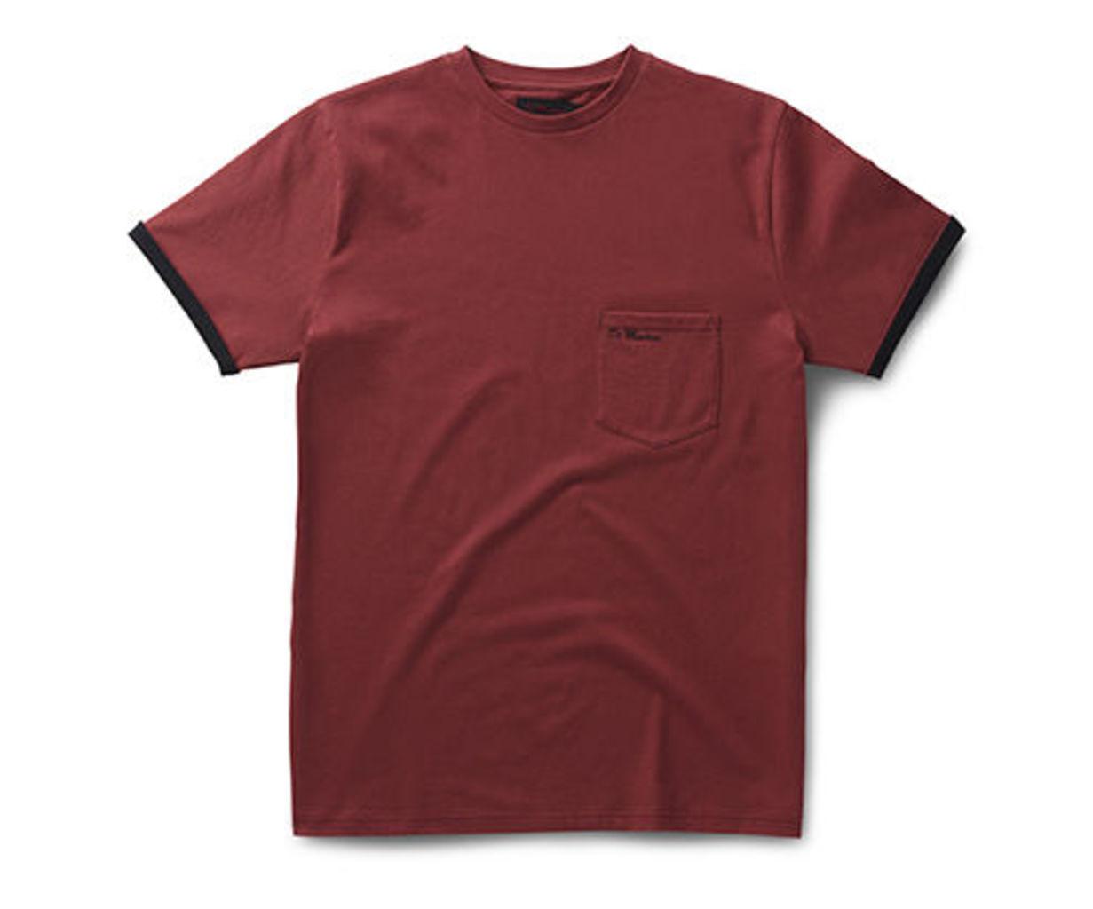 Core Pocket T-Shirt
