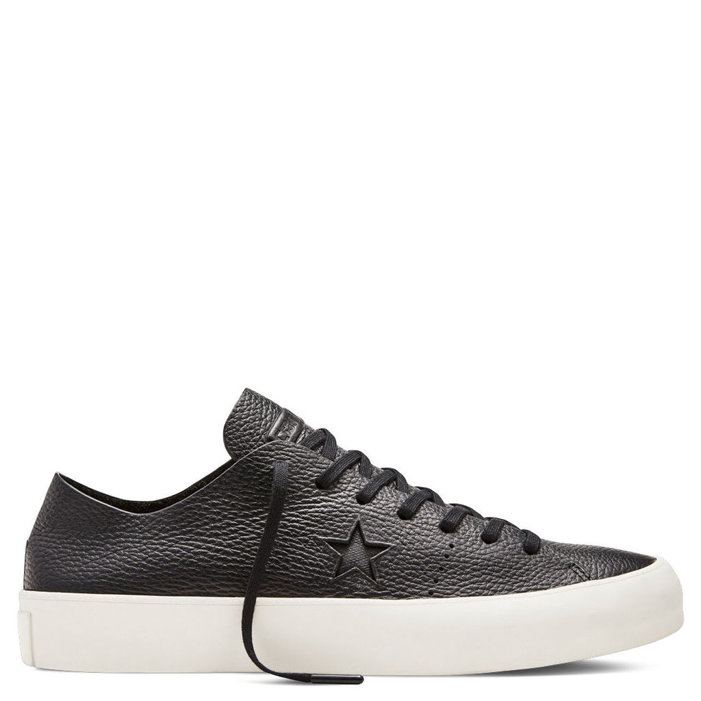 CONS One Star Prime Leather