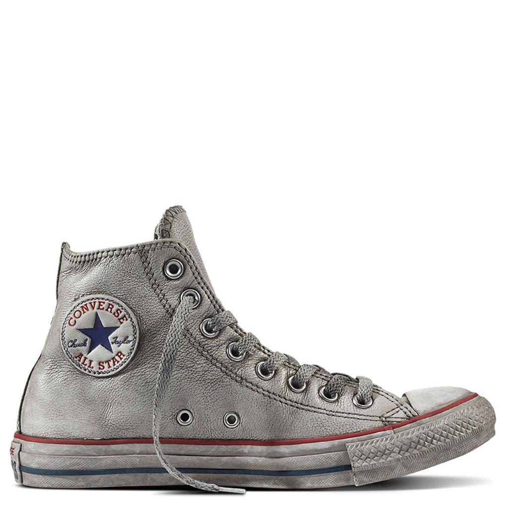 Chuck Taylor All Star Leather LTD