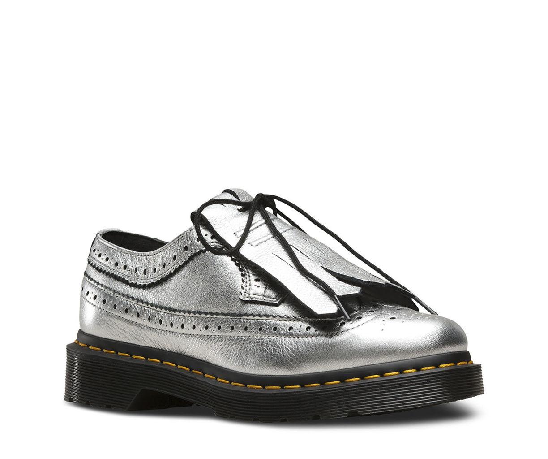 3989 Klte Met Shoe