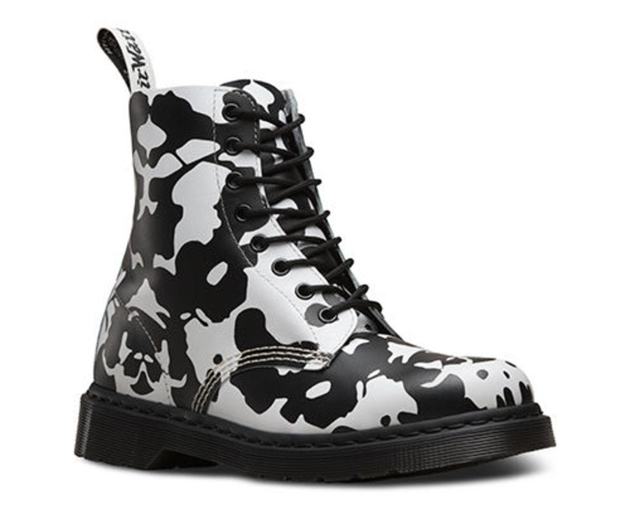 Pascal Boot