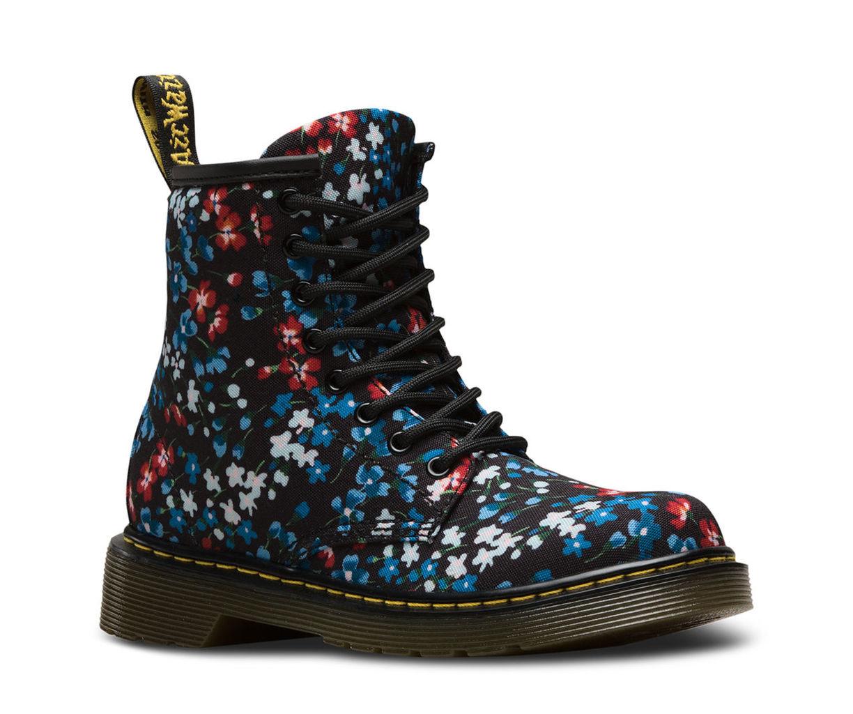 Delaney Floral Boot