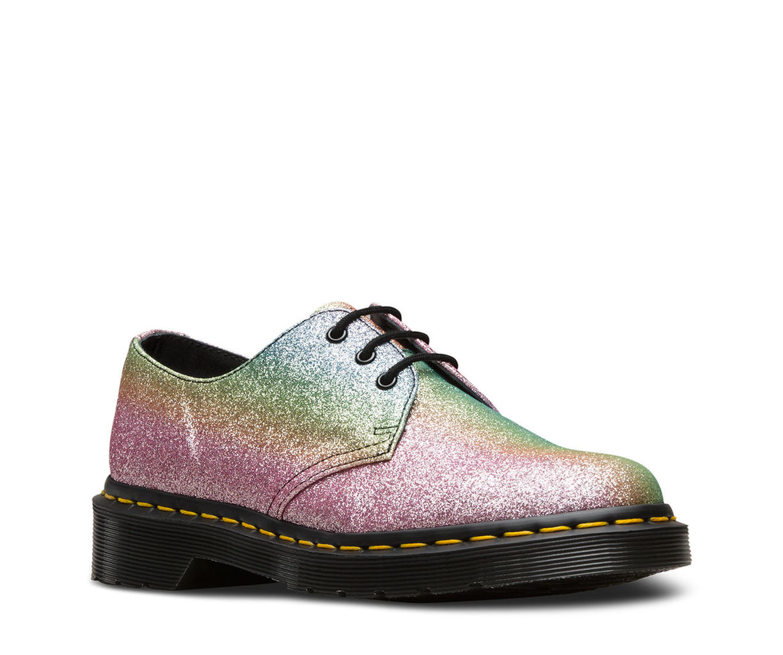 1461 Gltr Shoe