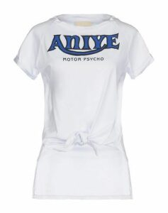ANIYE BY TOPWEAR T-shirts Women on YOOX.COM