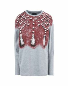 CHIGLO TOPWEAR Sweatshirts Women on YOOX.COM