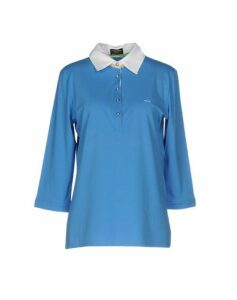 PAUL & SHARK TOPWEAR Polo shirts Women on YOOX.COM
