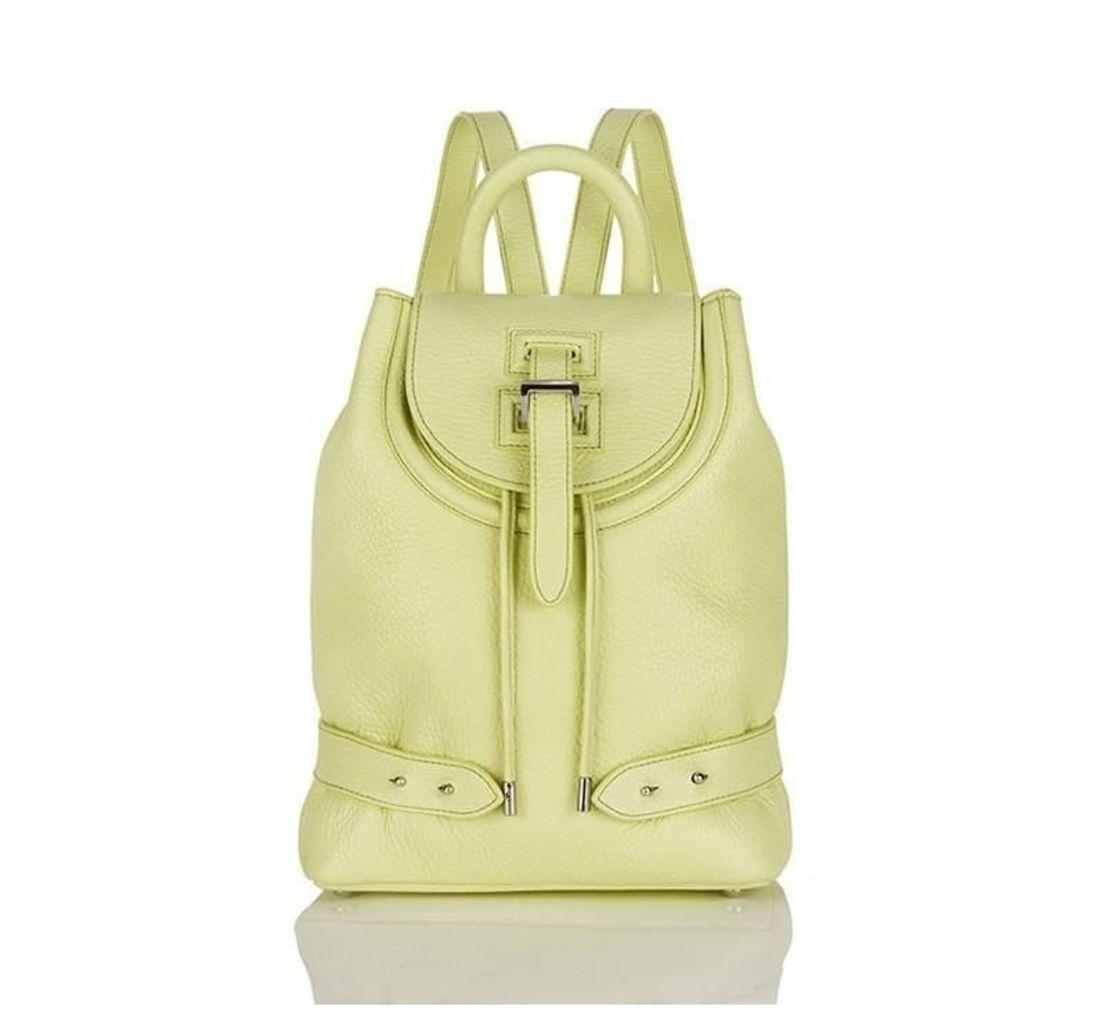 Backpack Mini Lime