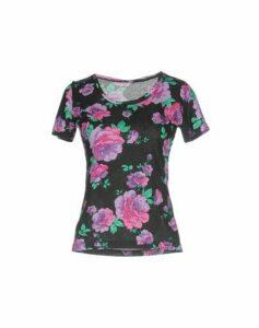 CHARLOTT TOPWEAR T-shirts Women on YOOX.COM