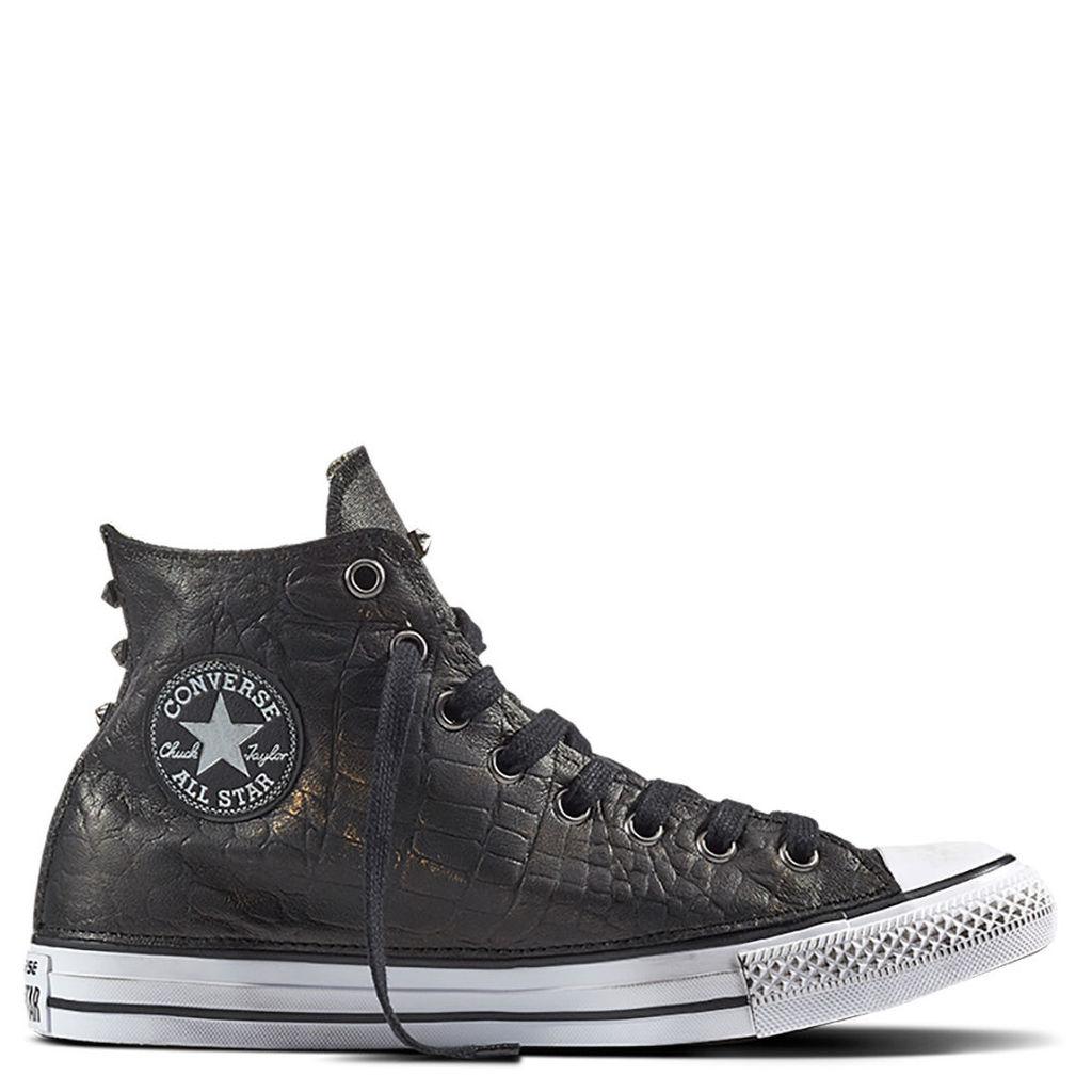 Chuck Taylor All Star Canvas/Leather LTD