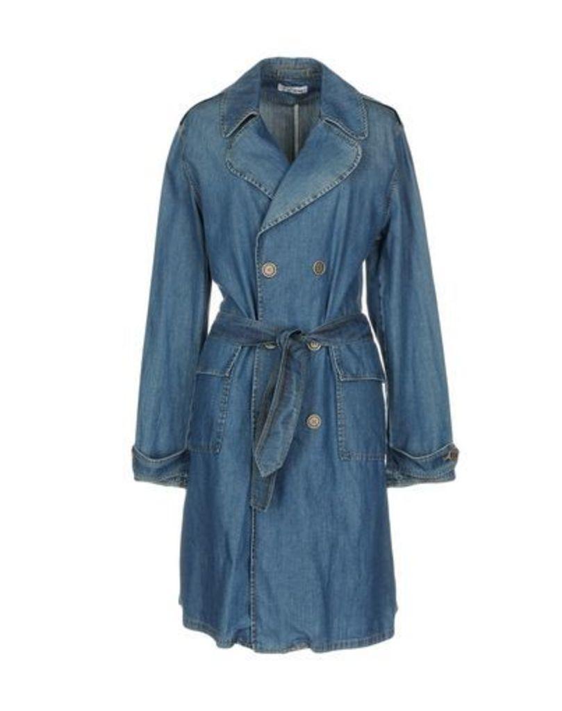 PINKO DENIM Denim outerwear Women on YOOX.COM
