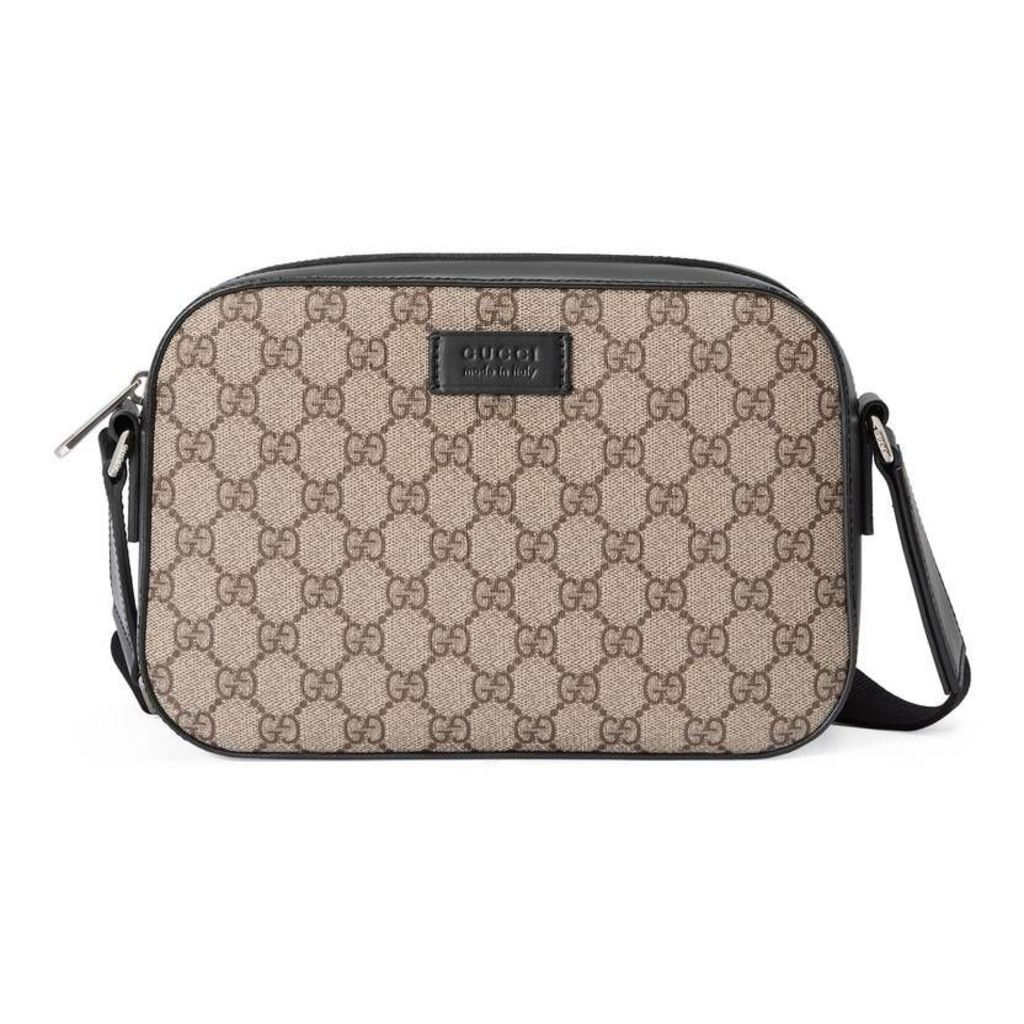 GG Supreme small shoulder bag