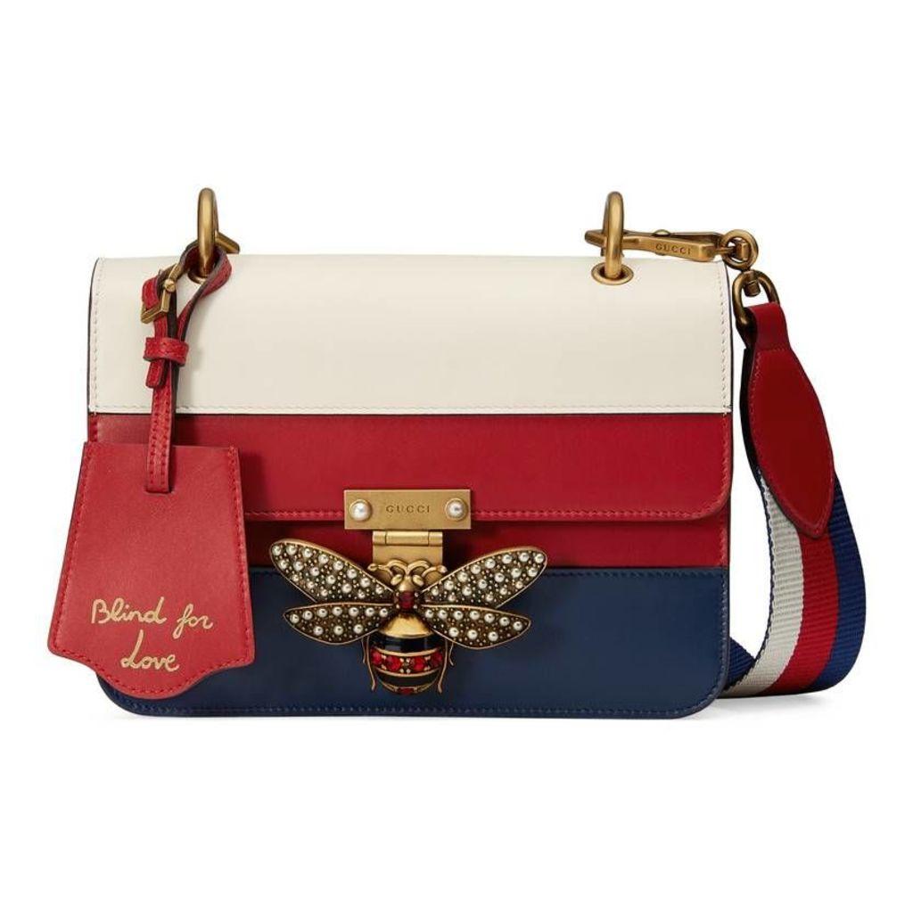 Queen Margaret leather bag