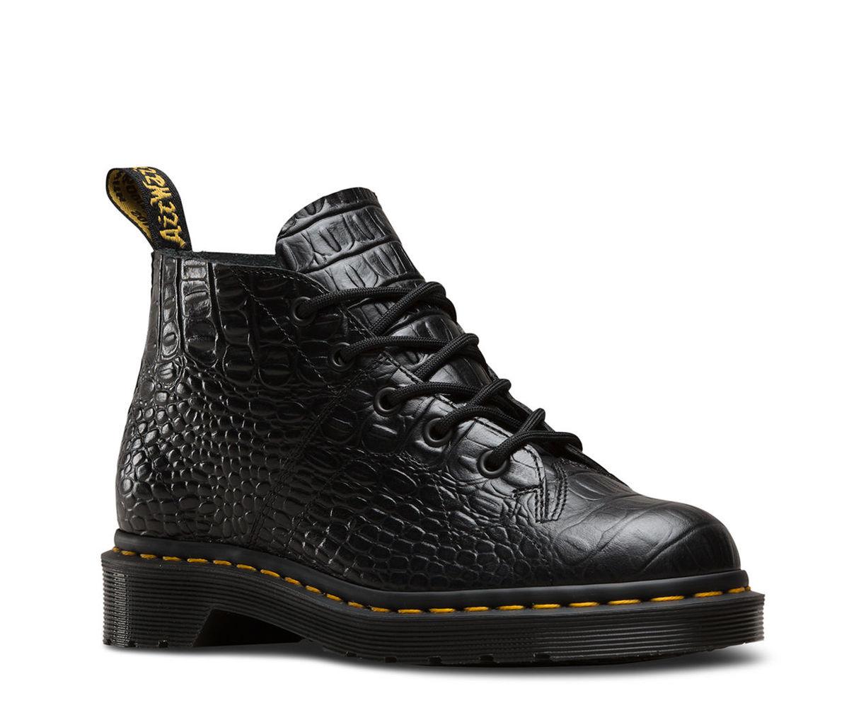 Church Croc Boot
