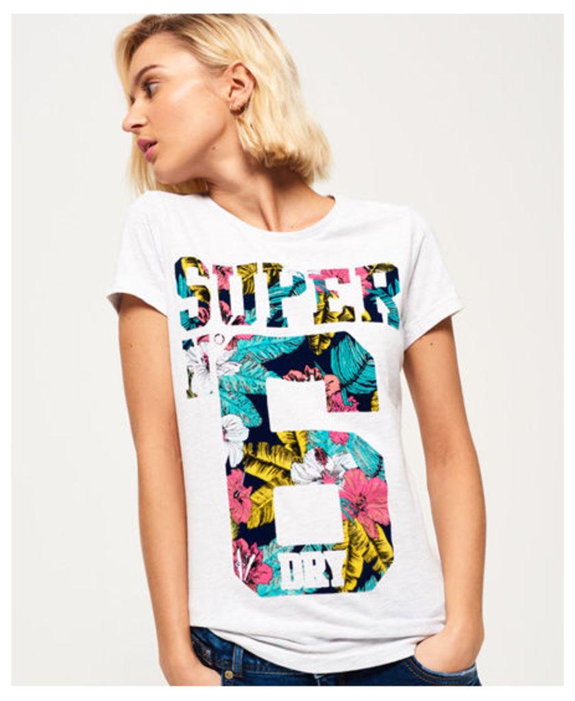 Superdry Super No.6 Infill T-Shirt
