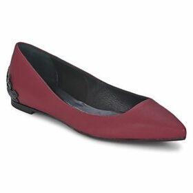 McQ Alexander McQueen  337361  women's Shoes (Pumps / Ballerinas) in Red