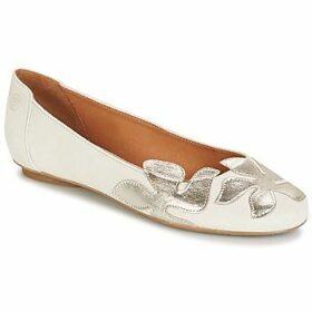 Betty London  ERUNE  women's Shoes (Pumps / Ballerinas) in White