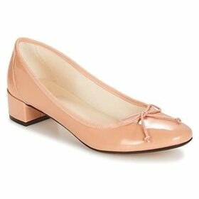 Betty London  EZATOU  women's Shoes (Pumps / Ballerinas) in Beige