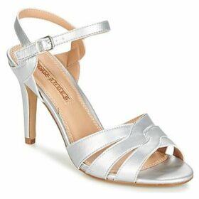 Buffalo  TROWI  women's Sandals in Silver