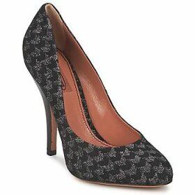 Missoni  WM072  women's Court Shoes in Black