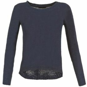 Only  GEENA  women's Sweater in Blue