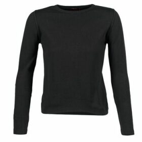 BOTD  ECORTA  women's Sweater in Black