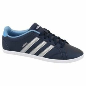 adidas  Coneo QT  women's Shoes (Trainers) in multicolour