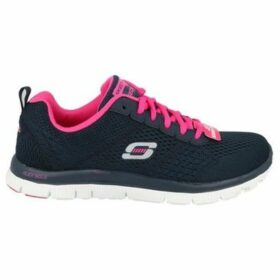 Skechers  Obvious Choise  women's Shoes (Trainers) in multicolour
