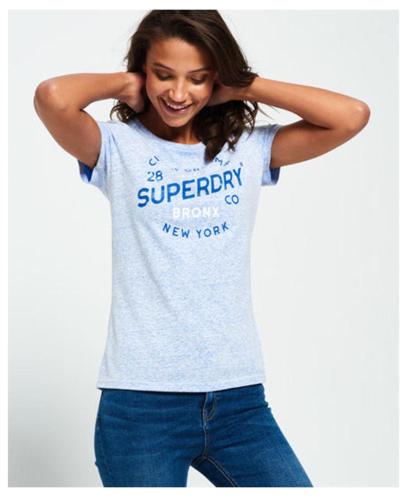 Superdry City of Dreams T-Shirt