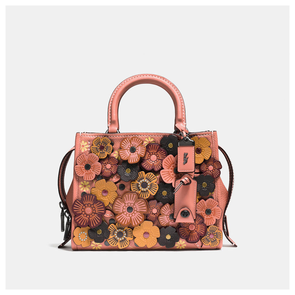 Coach Rogue 25 With Tea Rose