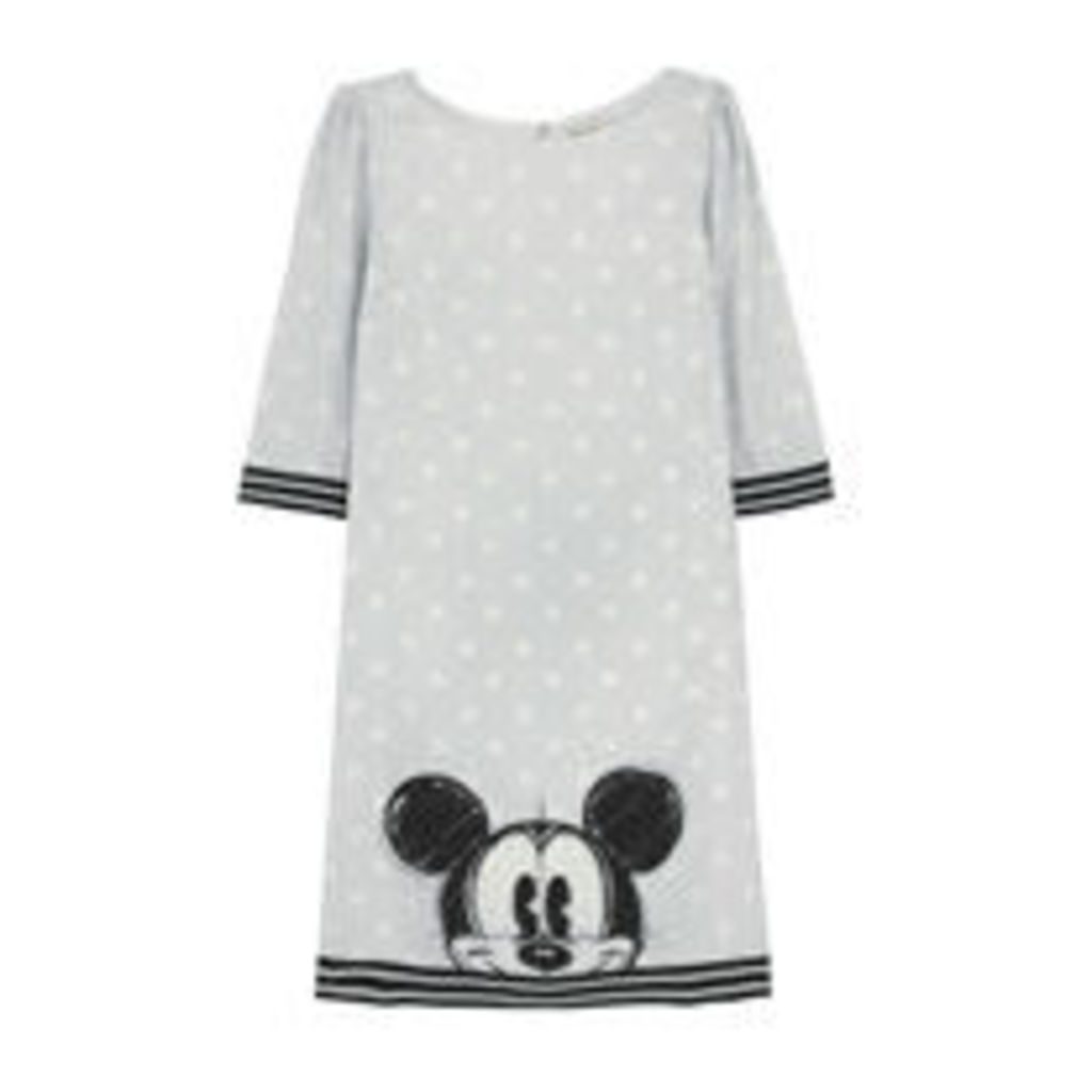 Mickey and Friends Placement Dress