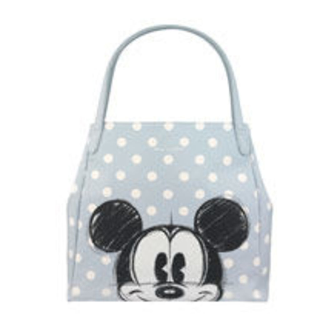 Mickey and Friends Shoulder Tote