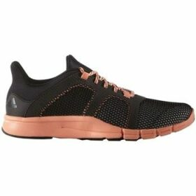adidas  Adipure Flex W  women's Shoes (Trainers) in multicolour