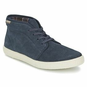 Victoria  6760  women's Shoes (High-top Trainers) in Blue