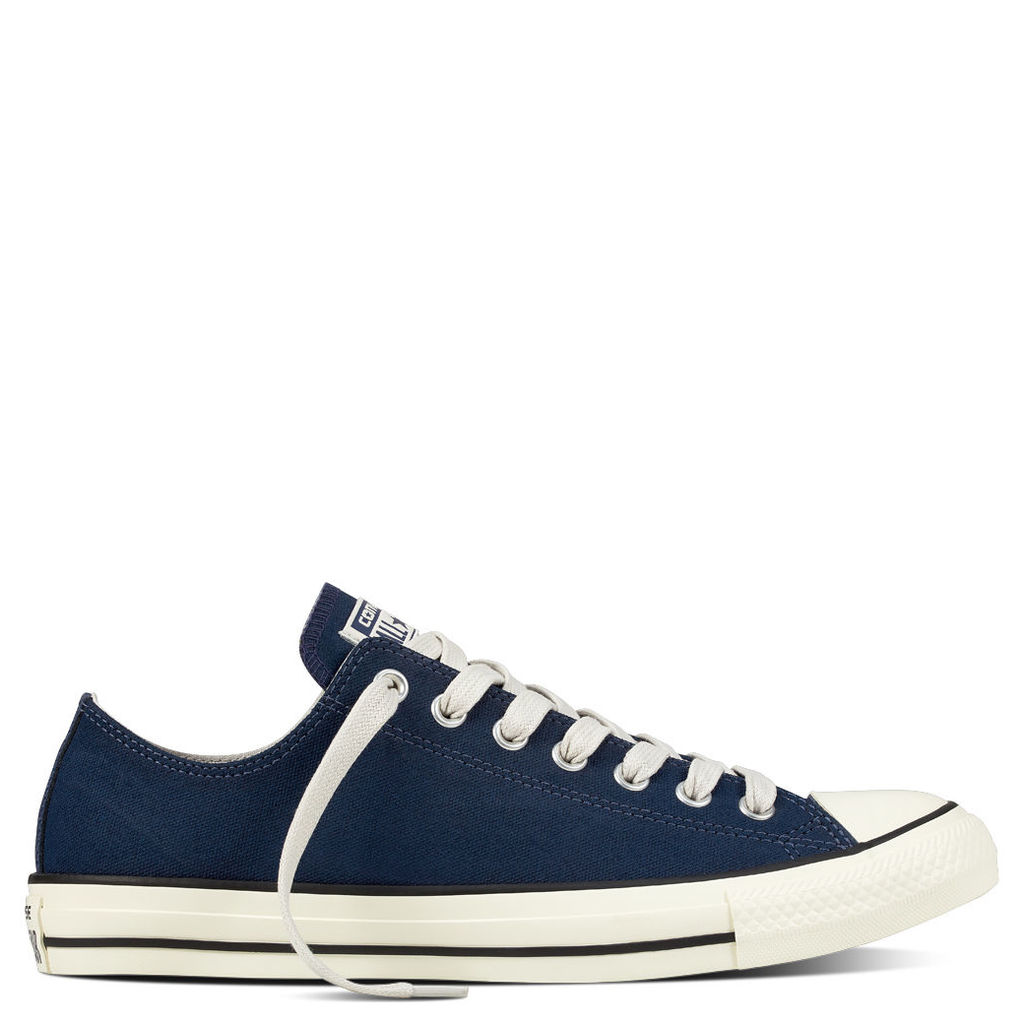 Chuck Taylor All Star Coated Leather