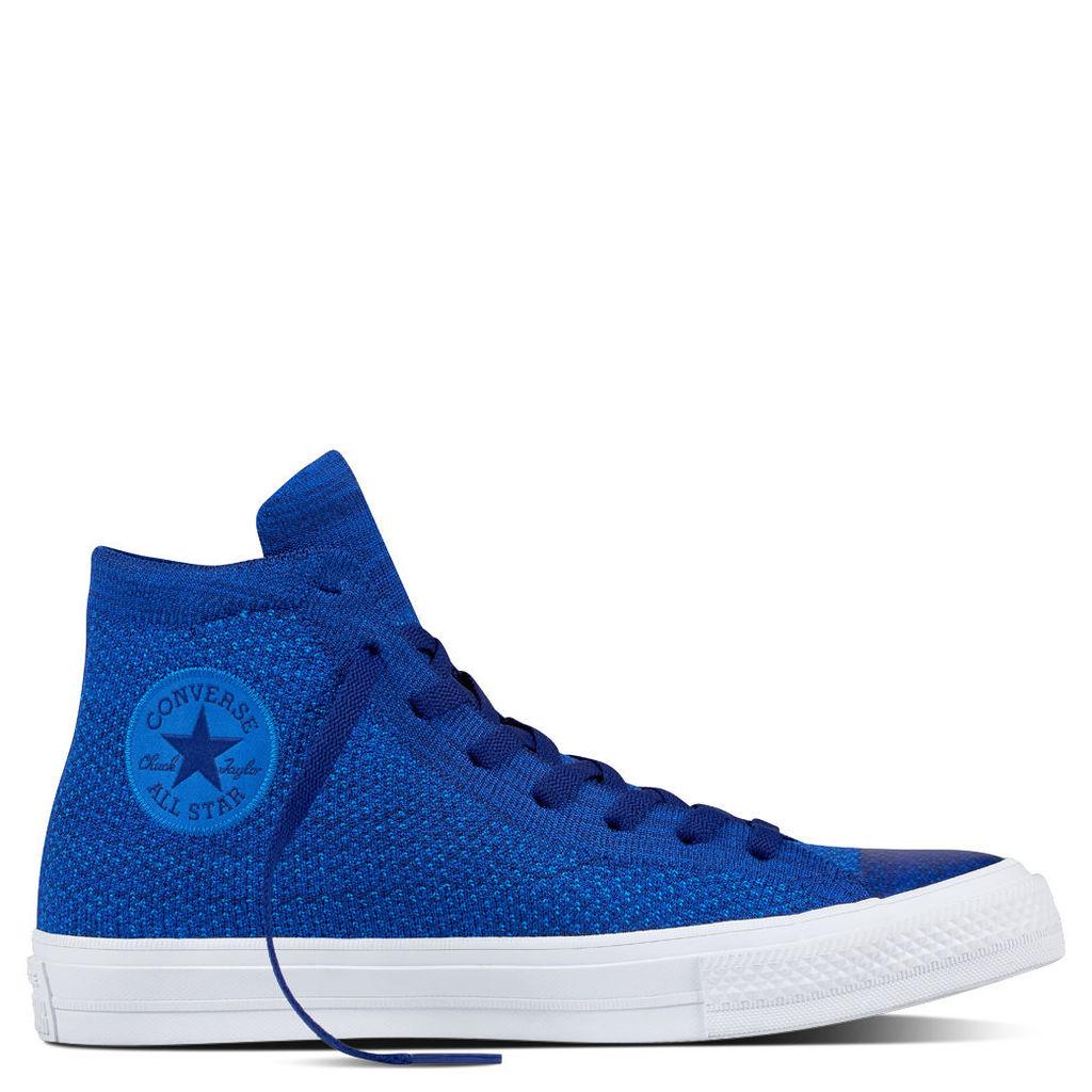Chuck Taylor All Star X Nike Flyknit