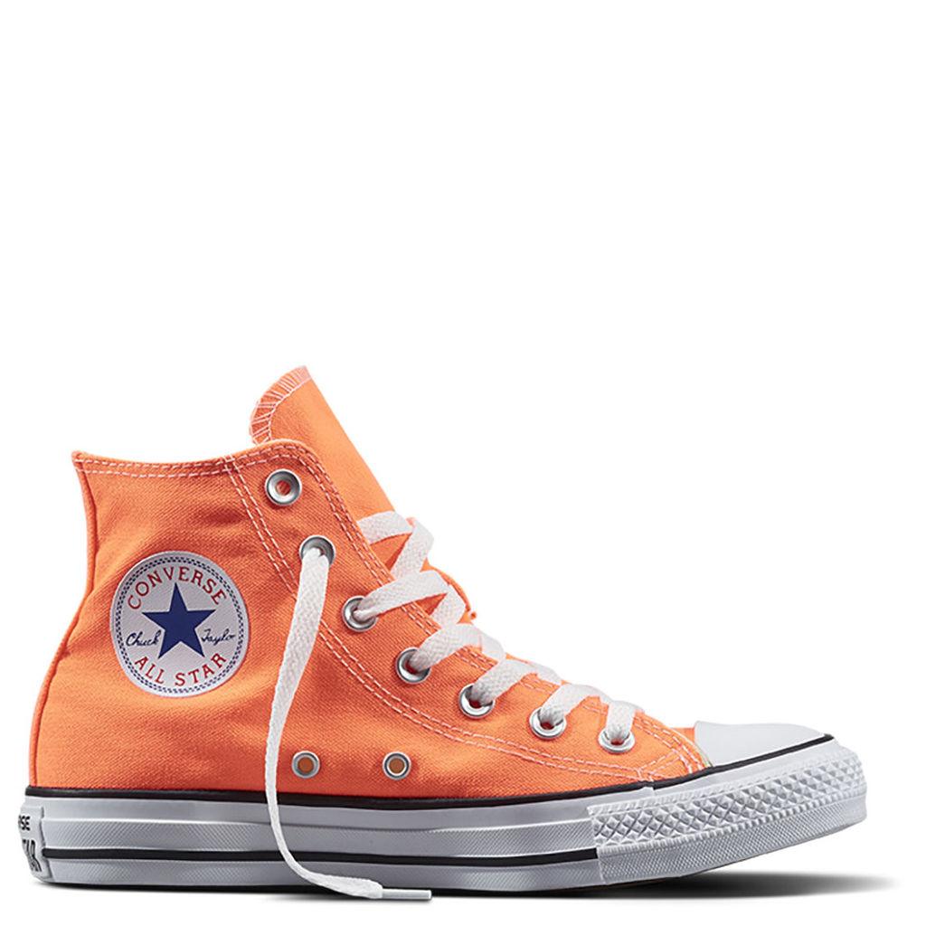 Chuck Taylor All Star Fresh Colors