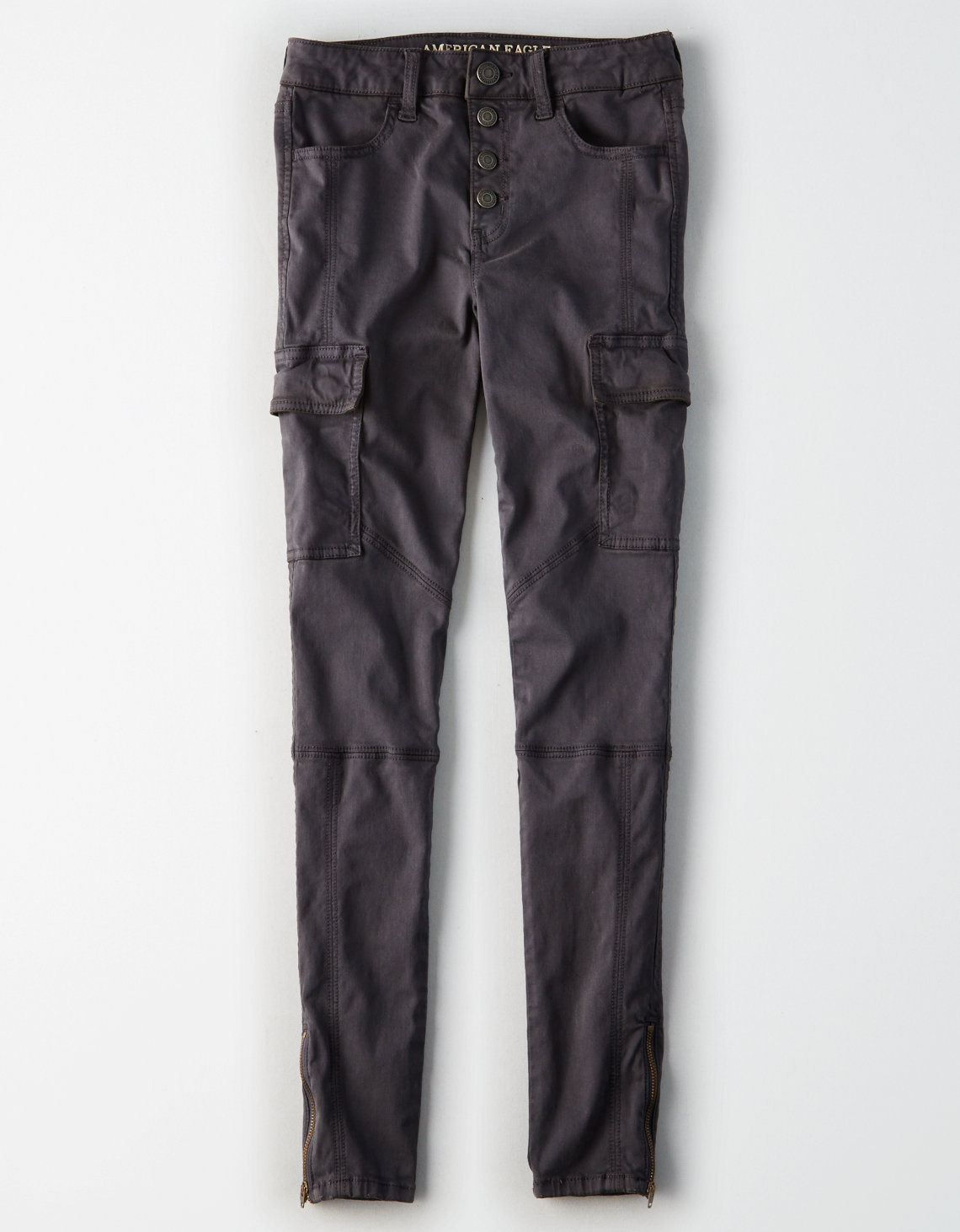 AE Denim X Hi-Rise Jegging