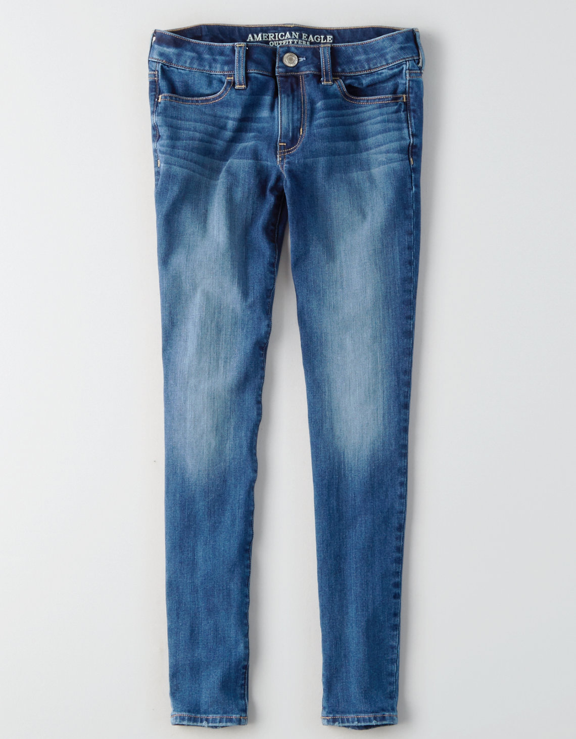 AE Denim X4 Jegging