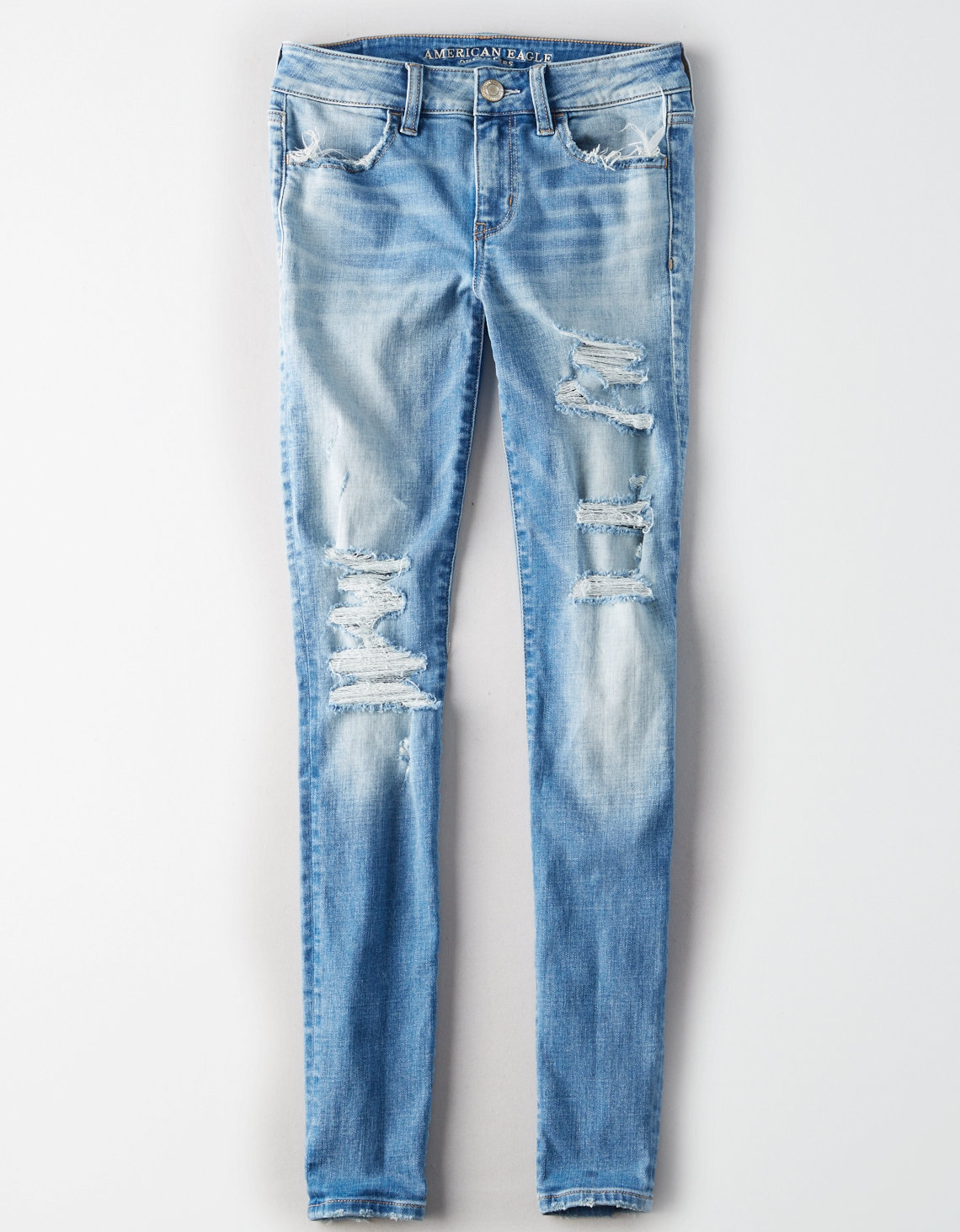 AE Denim X Jegging