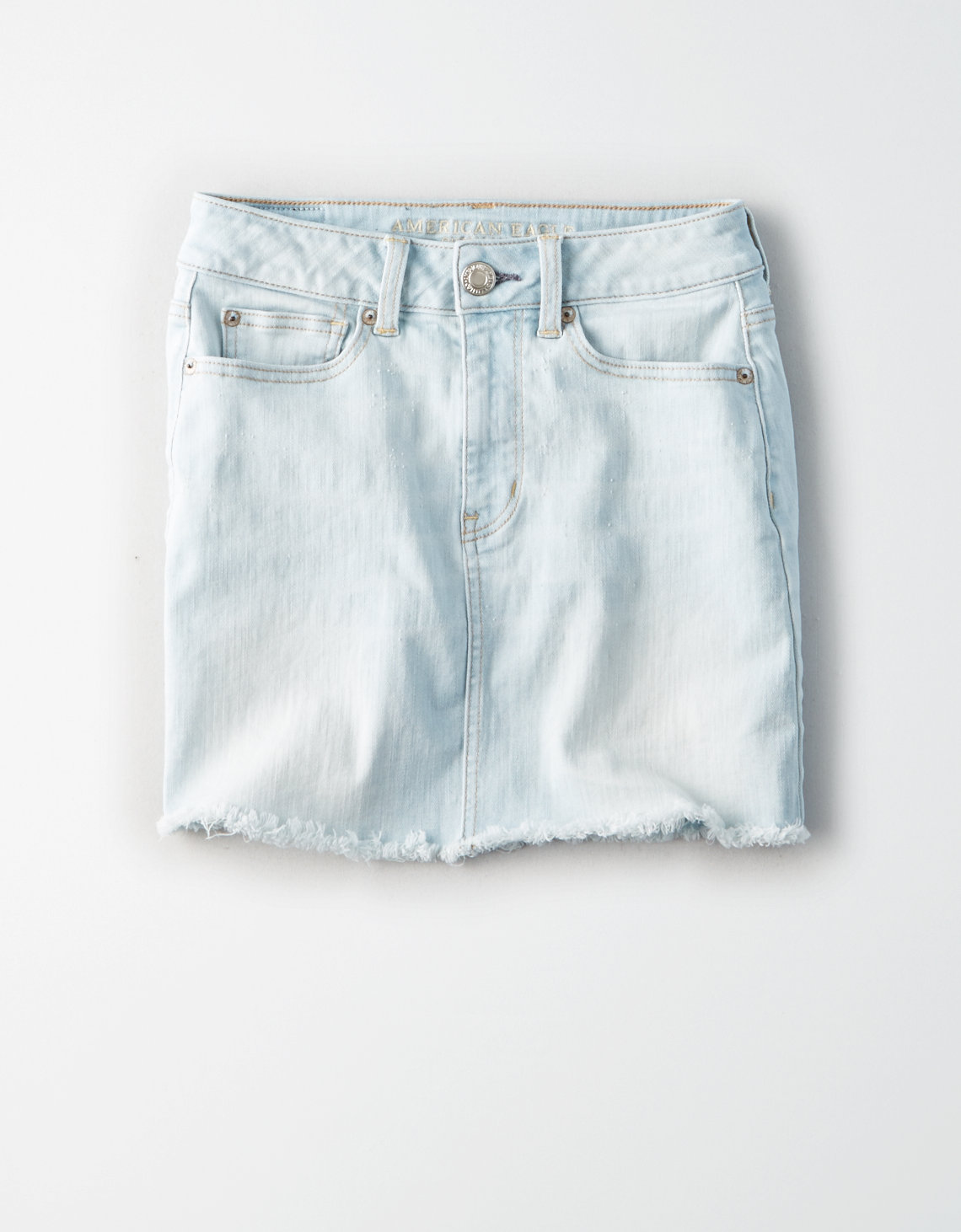 AE Hi-Rise Mini Skirt