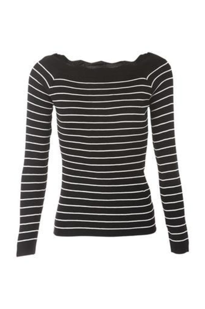 Bardot Knit Jumper