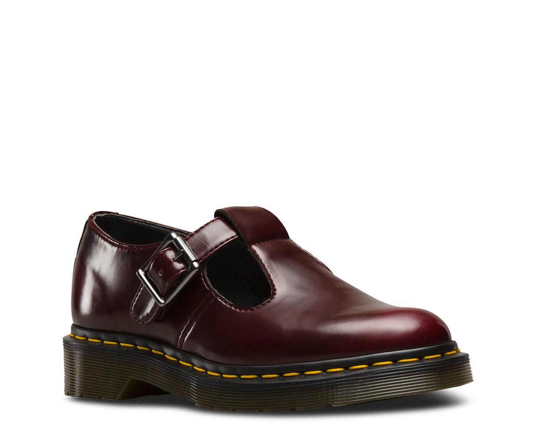 Vegan Polley Shoe